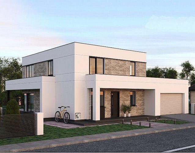 Дом бетона тюмень бетон в тавде купить