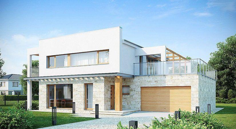 Дом бетона тюмень м7 бетон